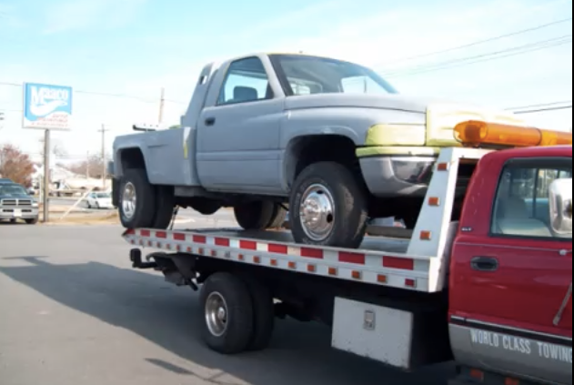 Towing company Morristown NJ
